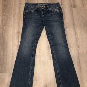 Harley Davidson Jeans euc size 14